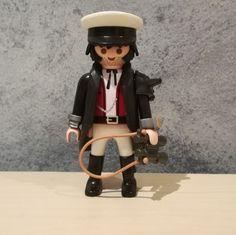 Playmobil Steampunk Playmobil Sets, Steampunk, Dani, Sculpting, Diy And Crafts, Kindergarten, Star Wars, Stars, Ideas
