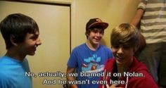I love this part of #NeverSayNever