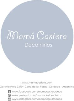 Mamá Castora - Córdoba - Argentina