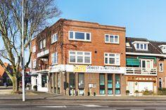 Hoekwoning Van Oosten de Bruijnstraat 215, Haarlem