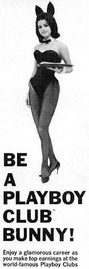 Go Retro!: How To Be A Playboy Bunny