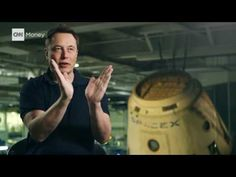 Elon Musk: The World's Population is Accelerating Towards Collapse