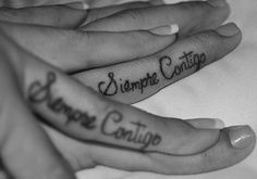 cuople tattoo