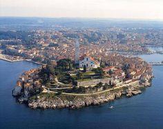 Istria Croatie