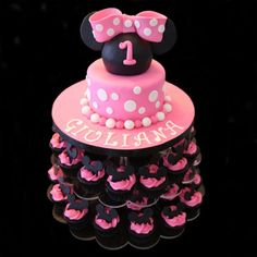 Baby Minnie Party Decorations   Engagement Party - Bridal Shower - Rehearsal Dinner - Small Wedding ...