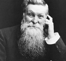 John Boyd Dunlop Inventor of the rubber tyre
