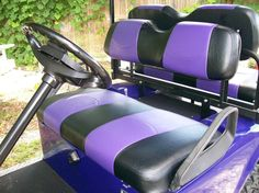 Deluxe™ Golf Cart Seat Covers Golf Cart Seat Covers, Golf Cart Seats, Car Seats, Custom Golf Carts, Club