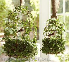 Gib deinem Garten einen neuen Look! 11 inspirierende Gartenideen für den Frühling! - Seite 5 von 11 - DIY Bastelideen