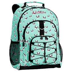 Gear-Up Panda Backpack #pbteen