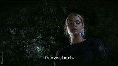 Is it? | Pretty Little Liars