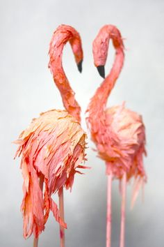 flamingo cake topper : http://www.annwoodhandmade.com/product-category/celebrations/