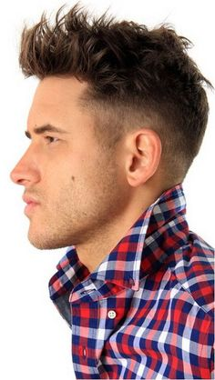40 Long Hairstyles and Haircuts for Fine Hair #MensLongHairstyles Click for further information