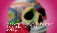 best-adobe-illustrator-tutorials-2013