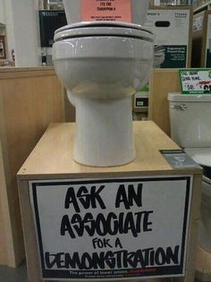 Are there actual associates who would do this!