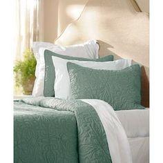 Turquoise 3-pc. King Quilt Set | Kirkland's