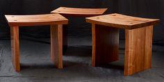wood, cherry, woodwork, custom, hand made, Rico, Telluride, Colorado, furniture, design, Matt Downer