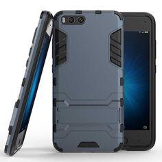 Case for Xiaomi 6 Hybrid Dual Heavy Duty Hard tpu+PC Mobile Phone Armor Bags Cases For Xiaomi mi 6 mi6 6P 6E Cover Coque Shell #Affiliate