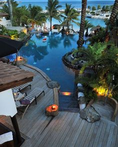 Baoase Luxury Resort, Curacao  Get Inspired, visit: www.travliving.com  #awesome…