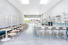 Ένα μικρό καφέ στην Μελβούρνη θυμίζει Ελλάδα! - Περιοδικό CABARE - Cafe Bar Restaurant Magazine