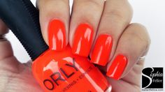 Collezione Smalti Orly PCH Pacific Coast Highway: tutti i colori Pacific Coast Highway, Swatch, Nail Polish, Nails, Finger Nails, Ongles, Manicure, Nail, Sns Nails