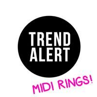 Let's talk Midi Rings