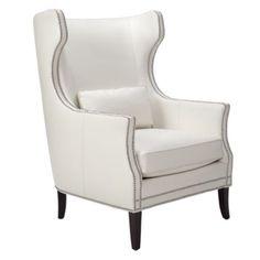 Eddie Accent Chair from Z Gallerie