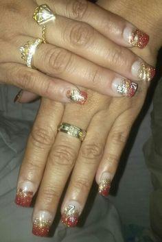 Niner nails