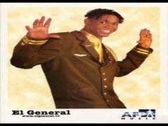 Rica  Y Apretadita - El General