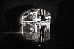 Strach z neznámého – MaJkyPhotoStory