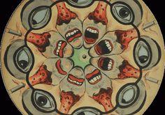 Os proto-GIFs psicodélicos e grotescos do século 19