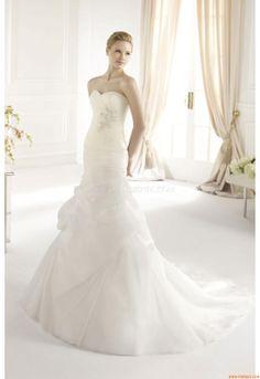 Vestidos de noiva Avenue Diagonal Favorita 2013
