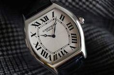 Cartier Tortue - vintage