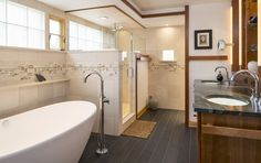 Toher/Webster Remodeling - SALA Architects - Kelly R. Davis