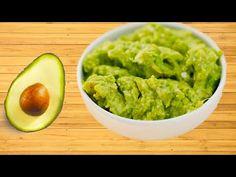 CEA MAI BUNA PASTA DE AVOCADO *care este ingredientul secret?* - YouTube Ethnic Recipes, Youtube, Avocado