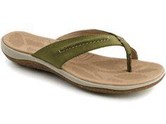 f723aff53b938 Acorn C2G Lite Thong Sandal for Women  74.95