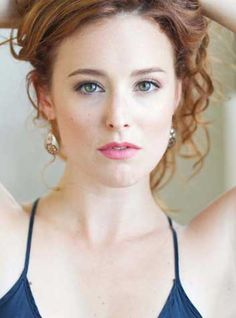 """It works for me:"" Actress Carrie-Lynn Neales - A new Best Health Q & A Series!"