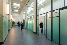 JHK Architecten, Lumière, Maastricht