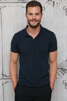 Here's How Naked Jamie Dornan Will Get in Fifty Shades Darker