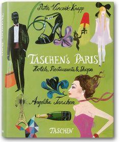 TASCHEN's Paris. TASCHEN Books (Jumbo)