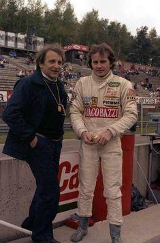 Gilles, Zolder 1982