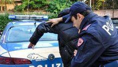 Patti - Avevano razziato merce in tre supermercati, arrestati - http://www.canalesicilia.it/patti-razziato-merce-tre-supermercati-arrestati/ Arresto, Ladri, News, Patti, Polizia