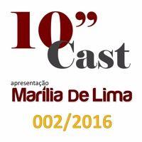 Aprenda aqui um pouco sobre o que é a LEI ROUANET que tanto falam #02/2016 de 10''Cast na SoundCloud - https://soundcloud.com/mar-lia-de-lima