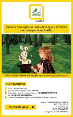 #NOVOCLICK esta con #Amarilo #HaciendaAguaclara #Inmobiliario