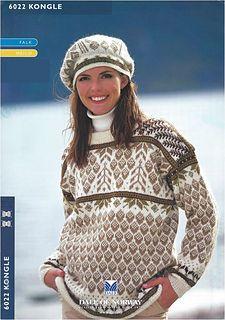 Ravelry: Setesdal Jakke med Knapper pattern by Dale Design