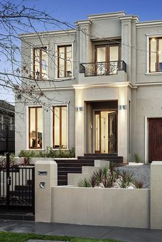 I post Interior Design & Exterior Architecture.
