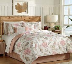 4 - Nautical-California-Starfish-King-Size-Comforter-Set-8-Pieces-300x269