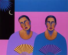 """Gemelos"" - Nivia Gonzalez"