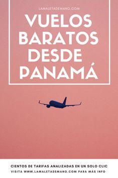 #viajesbaratos #Panamá #viajes