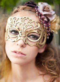 lovely masks
