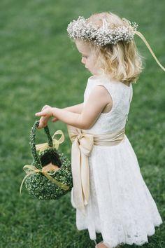 Flower girls are always the cutest! #flowergirl #flowers #weddings #love #wineryweddings #santabarbaraweddings Photos by:http://www.alexandra-wallace.com/